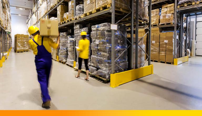 7 dicas para você coordenar com mais eficácia as manutenções dentro do Centro de Distribuição!