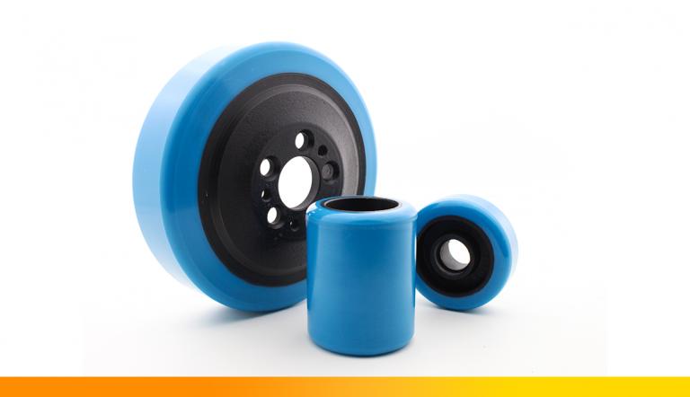 Você sabe como aumentar a vida útil das rodas de poliuretano?