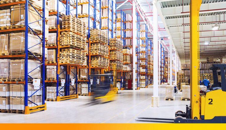 Como garantir mais agilidade nos processos dentro do Centro de Distribuição