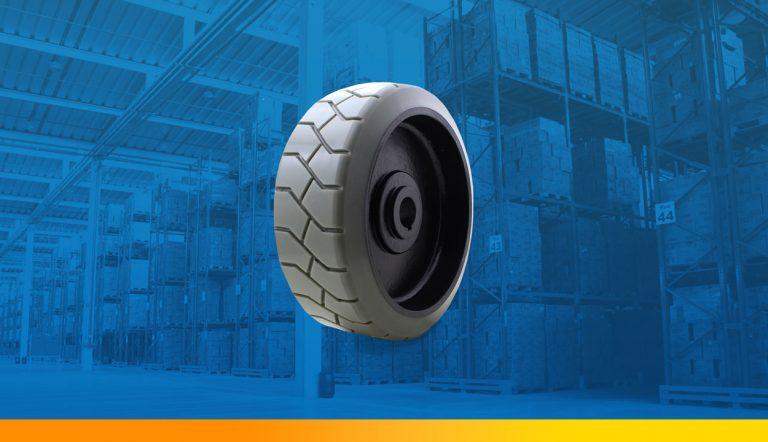 5 motivos para você investir em rodas de poliuretano para plataformas pantográficas