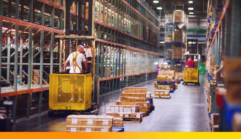 Como aplicar o Lean Manufacturing na gestão de manutenção do CD?